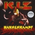 K.I.Z. - Hahnenkampf (White Vinyl)