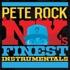 Pete Rock - NY's Finest Instrumentals (Black Waxday RSD 2020)