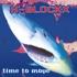 H-Blockx - Time To Move (Black Vinyl)