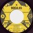 Boca 45 - The Bear Pit