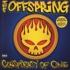 The Offspring - Conspiracy Of One (Splatter Vinyl)