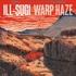 Ill Sugi - Warp Haze (Tape)