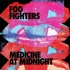 Foo Fighters - Medicine At Midnight (Blue Vinyl)