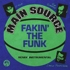 Main Source - Fakin' The Funk (Green Vinyl)