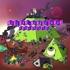 Nuclear Bubble Wrap - Problem Attic (Splatter Vinyl)