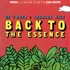 DJ T-Rock & Squashy Nice - Back To The Essence
