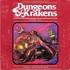DJ Because & DJ Efechto - Dungeons & Krakens