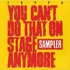 Frank Zappa - You Can't Do That On Stage Anymore - Sampler (RSD 2020)
