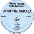 Jeru The Damaja - Live