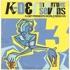 K-Def & World Renown - Signature Sevens Volume 3 (Black Vinyl)