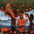 Larry June & Cookin' Soul - Orange Season