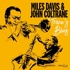 Miles Davis & John Coltrane - Trane's Blues