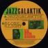 Scorpeze & Cordell Johnson - Jazzgalaktik