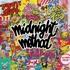 Jazz Spastiks & Mello Soul Black - Midnight Method