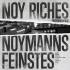Noy Riches (Noyland) - Noymanns Feinstes (Instrumentals)