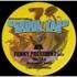 The J.B.'s - Funky President / Funky Song