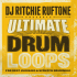 Ritchie Ruftone - Ultimate Drum Loops