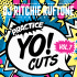DJ Ritchie Ruftone - Practice Yo! Cuts Vol. 7 (Black Vinyl)
