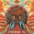 Various - Africa Seven Presents Afrosonique Vol1