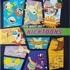 Various - The Best Of Nicktoons (Green/Orange Vinyl)