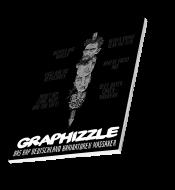 Graphizzle Novizzle - Das Rap Deutschland Karikaturen Massaker