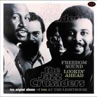 The Jazz Crusaders - Freedom Sound / Lookin' Ahead