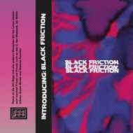 Black Friction - Introducing (Tape)