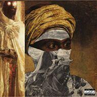 Jay Nice & The Historian - Supreme Black History (OBI Edition)