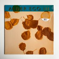 Alder Ego - III (Orange Vinyl)