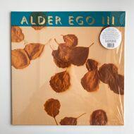 Alder Ego - III (Black Vinyl)