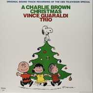 Vince Guaraldi Trio - A Charlie Brown Christmas [Picture Disc] (Soundtrack / O.S.T.)