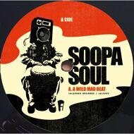DJ Soopasoul - A Wild Mad Beat / Swing Down