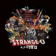 Strange U - #LP4080