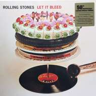 The Rolling Stones - Let It Bleed (Deluxe Edition Box Set)