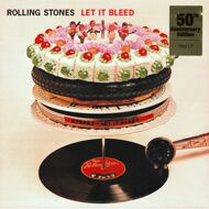 The Rolling Stones - Let It Bleed (50th Anniversary)
