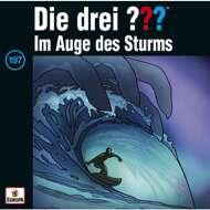 Various - Die Drei ??? Im Auge des Sturms (197)