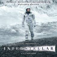 Hans Zimmer - Interstellar [Expanded Edition] (Soundtrack / O.S.T.)