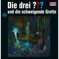 Various - Die drei ??? und die schweigende Grotte (#210)
