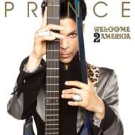 Prince - Welcome 2 America (Deluxe Edition)