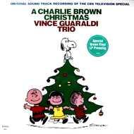 Vince Guaraldi Trio - A Charlie Brown Christmas (Soundtrack / O.S.T.)