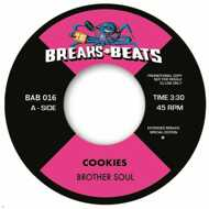 Brother Soul / Ramsey Lewis - Cookies / Back In The Ussr