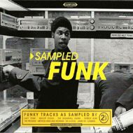 Various - Sampled Funk