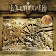 Bolt Thrower - Those Once Loyal (Yellow Vinyl)