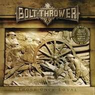 Bolt Thrower - Those Once Loyal (Brown Vinyl)
