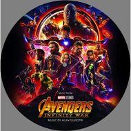 Alan Silvestri - Avengers: Infinity War (Soundtrack / O.S.T.)