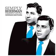 The Sherman Brothers - Simply Sherman: Disney Hits From the Sherman Brothers (RSD 2019)