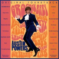 Various - Austin Powers (Soundtrack / O.S.T. - RSD 2020)