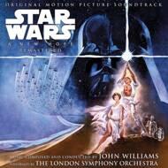 John Williams - Star Wars: A New Hope (Soundtrack / O.S.T.)