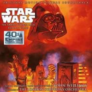 John Williams - Star Wars - The Empire Strikes Back (Soundtrack / O.S.T.)