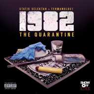 Statik Selektah & Termanology - 1982: The Quarantine
